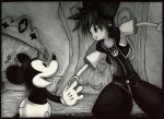 KH: Timeless River [We Go Way Back] by JFaith