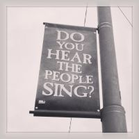 Do You Hear the People Sing? by BrendanR85