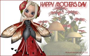 HAPPY MOTHERS DAY 2 by im1happy