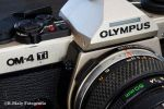 OM4ti detail by TLO-Photography