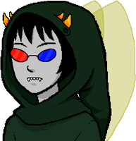 God Tier Sollux Update by Shadowgate31