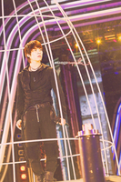 Jonghyun 1 -Caged in your Soul by TheMangoCupcake