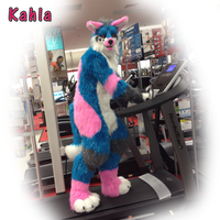 Kahla Fursuit by KahlaKawaii