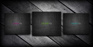 Galaxy-S Carbonite Wallpapers by bobakazooboy