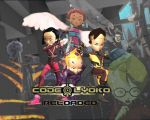Code lyoko Reloaded by narutolyokosonic12