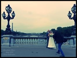 L'amour - Paris 07 by Chocolate-Chaos