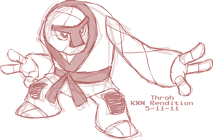 Sketch - Throh