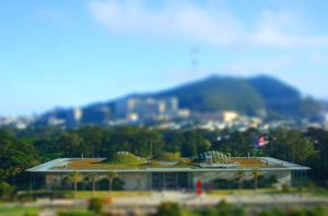 San Francisco Tilt Shift 4 by hapadesign