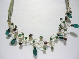 Joan's Necklace New Cont. by Slersk