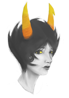 Kanaya by anxiousArtist