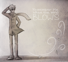 HS: When the Wind Blows by CluelessCaptain