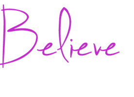 Believe png by live4jbiebs