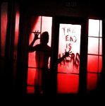 The End by quietly