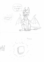 Be Careful What You Wish For by IcelectricSpyro