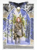 Ygritte by AllisonSohn