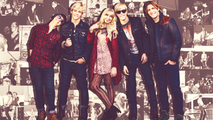 R5 Wallpaper 'Look At Us Now' by moveslikeriker