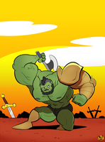 ORC by ItsTalegas