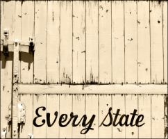 Every State by WiseWanderer