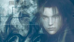 Zack psp wallpaper by AndrewArdena