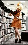 THG Catching Fire - The library, all mahogany! by Berpi
