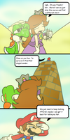 Super Mario 64 pg. 2 by Kincello