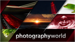 PhotographyWorld ID contest by brightstyle