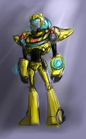 TFA:Goldbug? by aerinsol