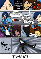 IJGS: Soul Silver Edition - Chapter 4 Page 6 by BlazeDGO
