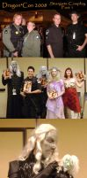 DragonCon 08: StargateCosplay1 by CanisCamera