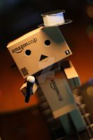 sing a song danbo by rezaamuhammad27