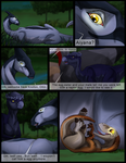 ReHistoric: Book 1: Page 17 by albinoraven666fanart
