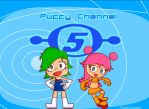 Puffy Channel 5 by ShadowIceman