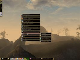 Morrowind for geOShell by Mistshadow2k4