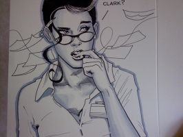 Sketch Card-Lois. by Roadkill-Catthouse