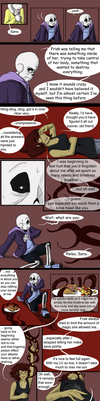 Living Coffin: 39 by IvyLeafTea