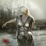 The  Backwater by vampirekingdom