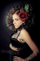 kali ann with fan by pt-photo-inc