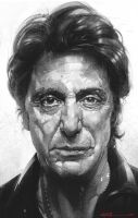 Al Pacino :A Man for All Seasons by ali-kiani-amin