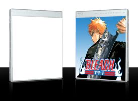 bleach ps3 cover by x-Andy-Sixx-x