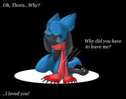 PMD - Why...? by BatLover800