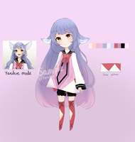$1/100pts SB adopt Auction [Closed] by MOMO-DESIGNS