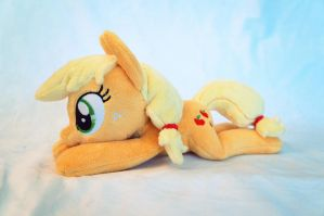 Applejack Beanie by Fafatacle
