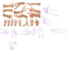 Hands Practice by Lady-ALTernate