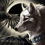 Eclipse.iconcomm by WolfRoad