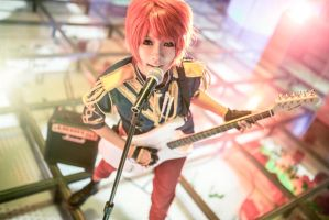 Uta no prince Sama Debut! - Ittoki Otoya II by Itchy-Hands