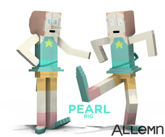 Pearl/Porl Rig by Allemn