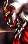 Attack on Trigon by MegS-ILS