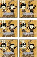 Don't Starve Together Comic by aliceygirl
