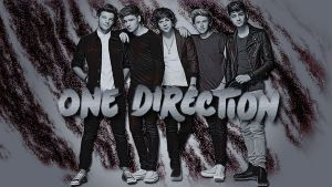 One Direction Wallpaper by addieditions