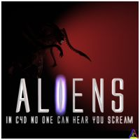 Aliens by khufus